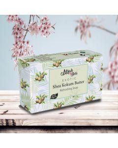 Shea - Kokum Butter Soap