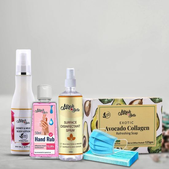 Christmas Gift Hamper for Women