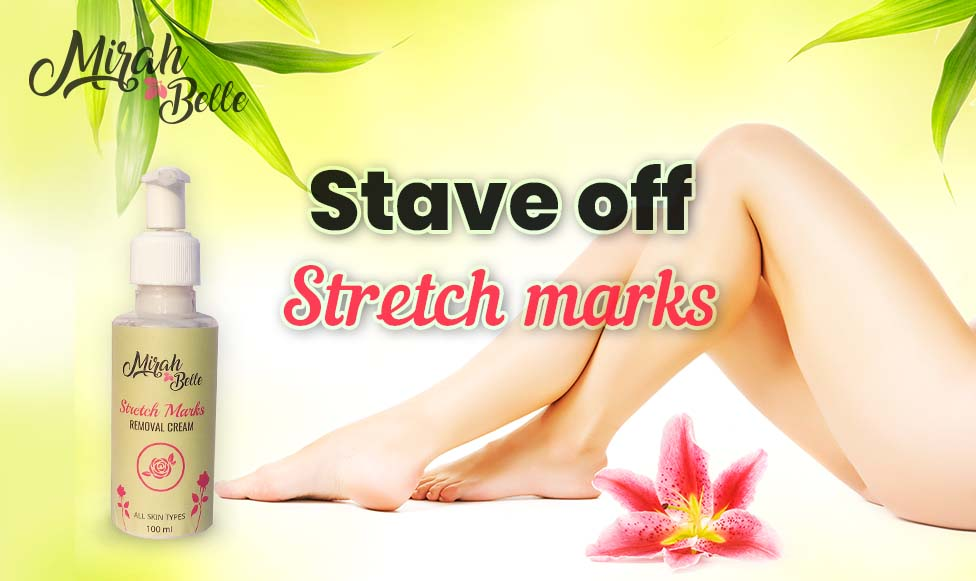 Stave Off Stretch Marks