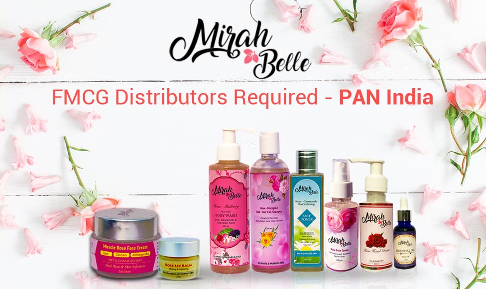 FMCG Distributors Required - PAN India