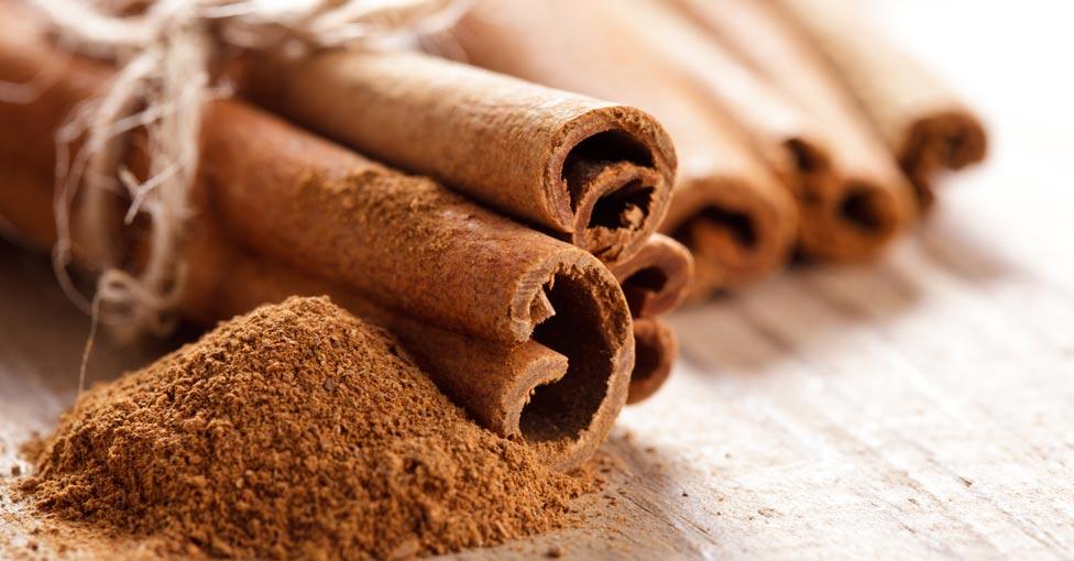 cinnamon essential oil for face
