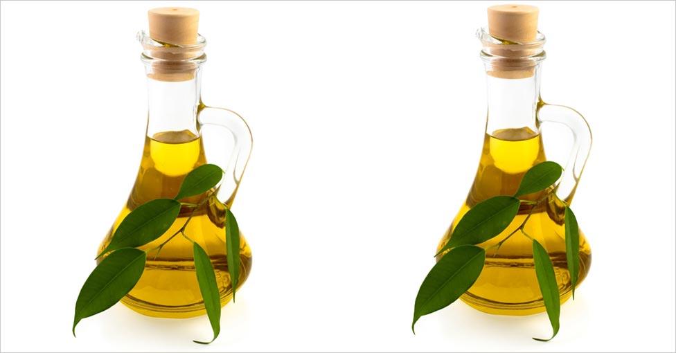 organic olive oil for skin