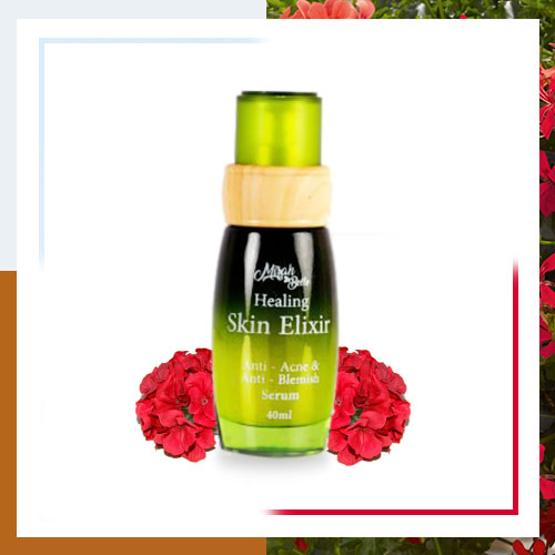 for radiant glowing skin