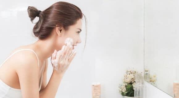 mirah belle face wash